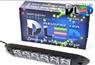 Дневные ходовые огни DRL-52 2x1,44W (гибкие)