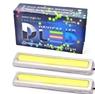Дневные ходовые огни DRL-54 2x6W