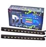Дневные ходовые огни DRL-70 2x6W