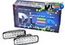 Дневные ходовые огни DLed DRL-128 DIP 2x2W