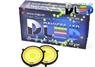 Дневные ходовые огни DRL-110 2x10W (гибкие) с поворотом