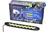 Дневные ходовые огни DRL-91 2x8W (гибкие)
