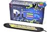 Дневные ходовые огни DRL-95 2x6W (гибкие) с поворотом