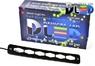 Дневные ходовые огни DRL-104 2x10W (гибкие)