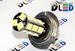 Светодиодная автолампа Н7 - 18 SMD5050 Black 4,32Вт