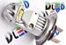 Светодиодная автолампа Н7 - 4 CREE 20Вт