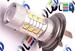 Светодиодная автолампа Н7 - 12 EPISTAR + 4 CREE Линза 80Вт