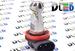 Светодиодная автолампа Н11 - 4 CREE 20Вт