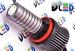 Светодиодная автолампа Н11 - 2 CREE 20Вт