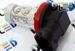 Светодиодная автолампа Н11 - 10 CREE Линза 50Вт