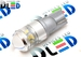 Светодиодная автолампа W5W T10 - 5 SMD3030 5Вт (Белый)