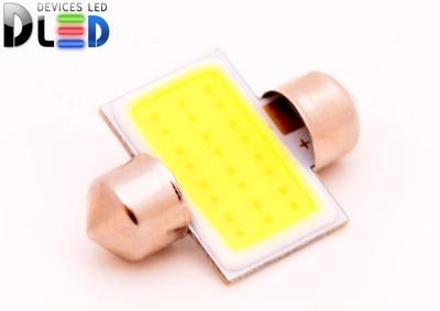 Салонная лампа C5W FEST 31мм - 24 HP 3Вт (Белый)