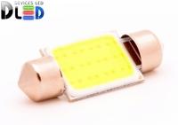 Салонная лампа C5W FEST 36мм - 24 HP 3Вт (Белый)