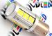 Светодиодная автолампа P21W 1156 - 21 SMD7014 7,35Вт (Белая)