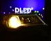 Газонаполненные автомобильные лампы H7 - DLED Luxury 3000К 55Вт