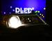 Газонаполненные автомобильные лампы H1 - DLED Luxury 4300К 55Вт