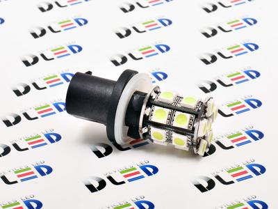 Светодиодная автолампа H27 880 - 20 SMD5050 Black 4,32Вт