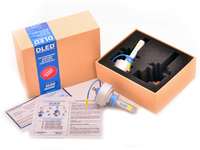 Светодиодная автолампа Н1 - DLED Sparkle 1 36Вт