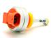 Светодиодная автолампа Н9 - DLED Sparkle 3 40Вт + ДХО