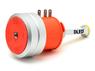 Светодиодная автолампа Н15 - DLED Sparkle 3 40Вт + ДХО