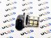 Светодиодная автолампа H27 881 - 20 SMD5050 Black 4,32Вт
