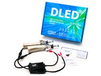Светодиодная автолампа Н3 - DLED SL6 Premium 23Вт