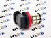 Светодиодная автолампа Н8 - 20 SMD5050 Black 4,32Вт