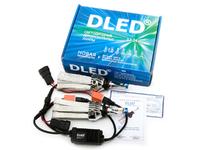 Светодиодная автолампа HB4 9006 - DLED SL6 Standart 20Вт