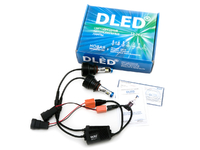 Светодиодная автолампа HB4 9006 - DLED SL7 Premium 25Вт