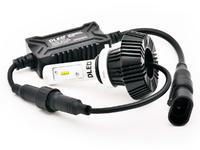 Светодиодная автолампа HB4 9006 - Dled ZES 20Вт