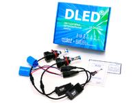 Светодиодная автолампа HB5 9007 - DLED SL7 Premium 25Вт