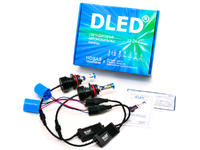 Светодиодная автолампа HB5 9007 - DLED SL7 Standart 15Вт