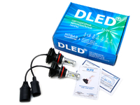 Светодиодная автолампа HB5 9007 - Dled ZEON 25Вт