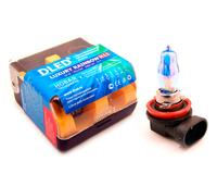 Газонаполненные автомобильные лампы H11 - DLED Luxury Rainbow 55Вт