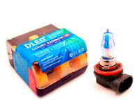 Газонаполненные автомобильные лампы H8 - DLED Luxury Rainbow 55Вт