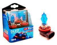 Газонаполненные автомобильные лампы H9 - DLED Racer 4300К 85Вт