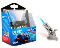 Газонаполненные автомобильные лампы H1 - DLED Racer Rainbow 85Вт