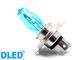 Газонаполненные автомобильные лампы H4 - DLED Luxury 4300К 55Вт