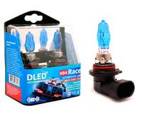 Газонаполненные автомобильные лампы HB4 9006 - DLED Racer 5000К 85Вт