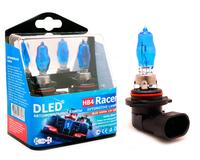 Газонаполненные автомобильные лампы HB4 9006 - DLED Racer 8000К 85Вт