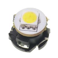 Автомобильная лампа T4.2D - 1 SMD3528 0,15Вт (Белая)