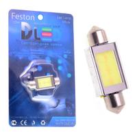 Салонная лампа C10W FEST 41мм - 1 HP 3Вт (Белый)