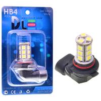 Светодиодная автолампа HB4 9006 - 18 SMD5050 4,32Вт