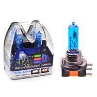 Газонаполненные автомобильные лампы H15 - DLED Рассвет 4500К 55Вт