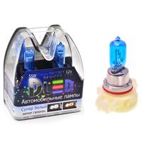 Газонаполненные автомобильные лампы H16 PSX24W - DLED Рассвет 4500К 55Вт