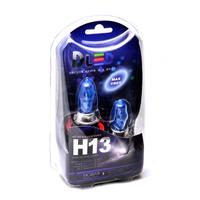 Газонаполненные автомобильные лампы H13 - DLED Evolution White 4300К 80Вт