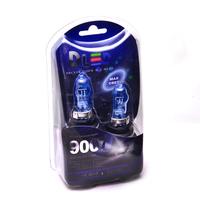 Газонаполненные автомобильные лампы HB5 9007 - DLED Evolution White 4300К 75Вт