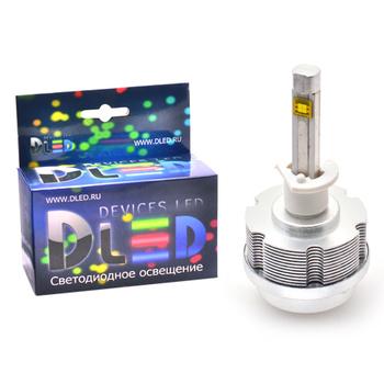 Светодиодная автолампа Н1 - 2 ETI Chip 30Вт