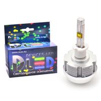Светодиодная автолампа Н3 - ETI Chip 30Вт