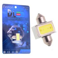 Салонная лампа C5W FEST 31мм - 1 HP 1,5Вт (Белая)